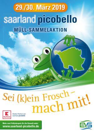 Saarland Picobello - Für ein sauberes Altforweiler