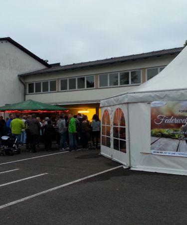 Federweißerfest 2016