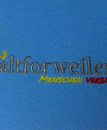 Forweiler Poloshirts