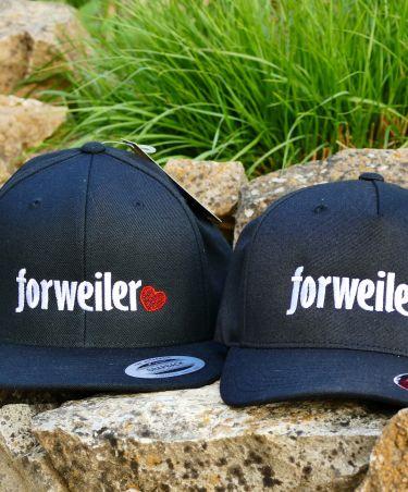 Die Forweiler Cap